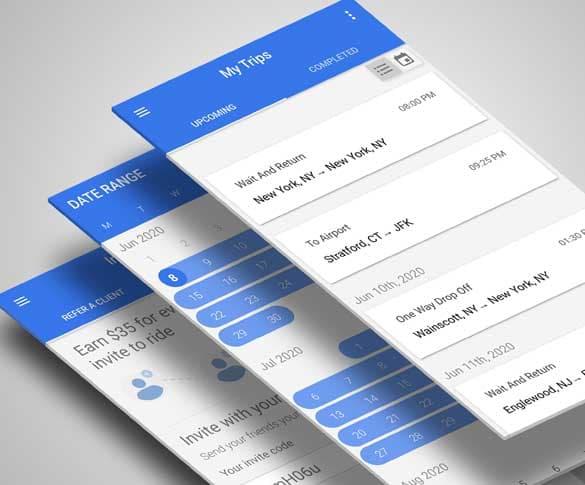 Desarrollo de aplicaciones para móviles en Madrid