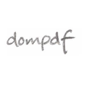 DomPDF