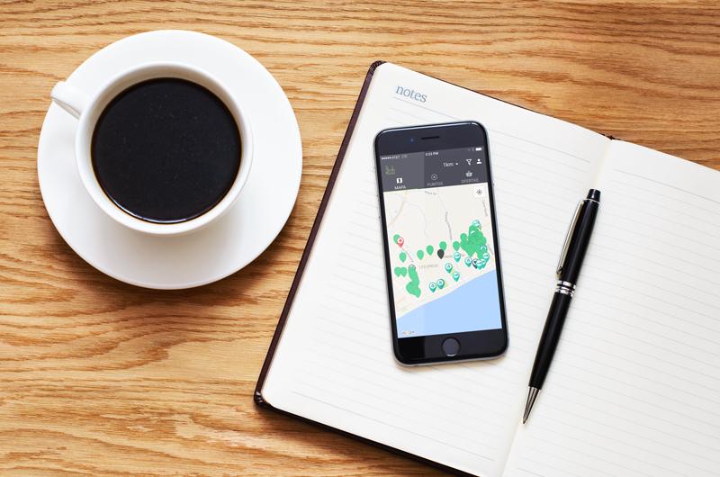Proyecto Aplicación para móviles android e iOS, LBDB Negocio local para LBDB