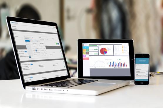 Software para la Gestión Integral de un Gabinete Pericial