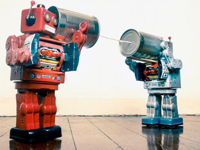 Inteligencia artificial en la empresa